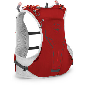 Osprey Duro 1.5 Hydration Backpack Herre phoenix red